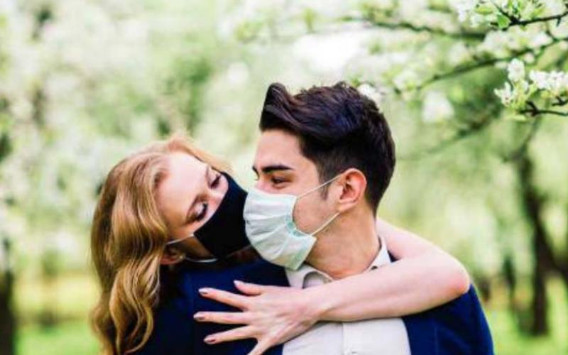 Precautions That Can Keep Wedding Guests Safe During The Pandemic