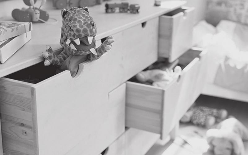 Avoid Furniture Tip Over Hazards At Home