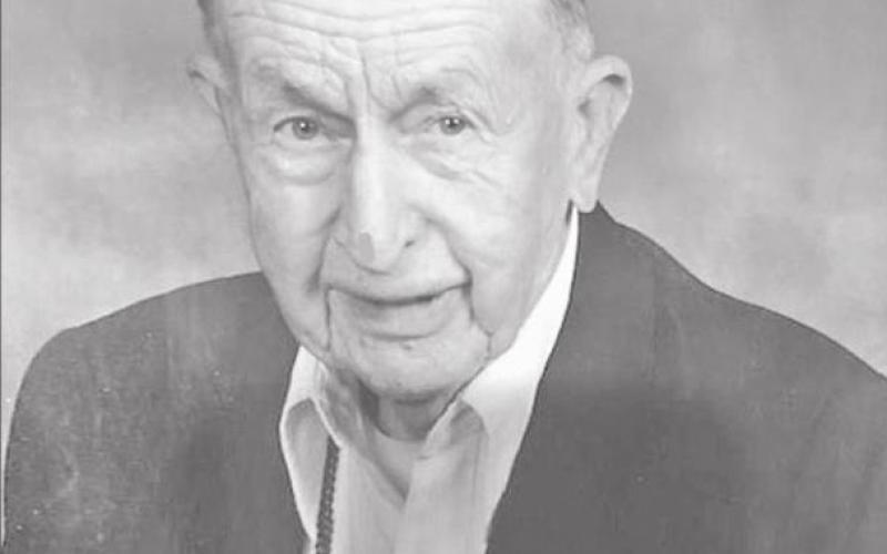 Harry William Kasitz