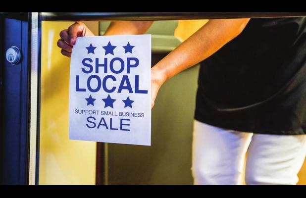 How Small Businesses Can Capitalize On Black Friday
