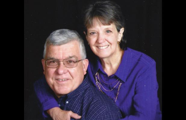 Bob, Mary Collins To Celebrate 50th Wedding Anniversary