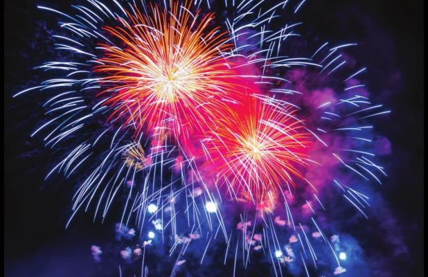 Area July 4th Festivities Planned To Celebrate Nation's Independence
