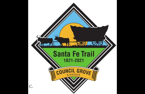 CG's Santa Fe Trail 200 Logo Revealed; Year Of Events Planned For 2021