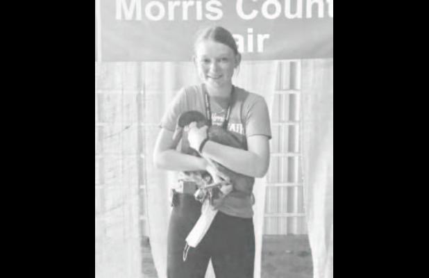 Morris County Fair Photography Results