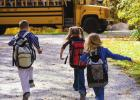 A Refresher Course In School Bus Safety